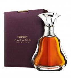HENNESSY - Paradis Imperial (caseta) 70 CL 40%