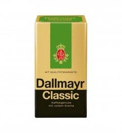 DALLMAYR CLASSIC CAFEA MACINATA 500 G image
