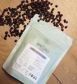 DIEMME HONDURAS CAFEA BOABE 200 G image
