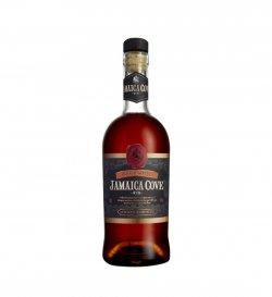 JAMAICA COVE BLACK GINGER RUM 70 CL 40%