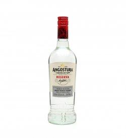 ANGOSTURA - Reserva White 70 CL 40%
