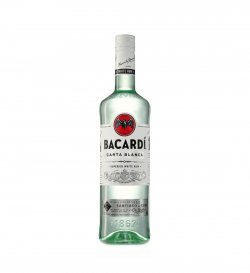 BACARDI - Carta Blanca 70 CL 37.5% image