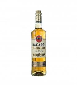BACARDI - Carta d`Oro 70 CL 40% image