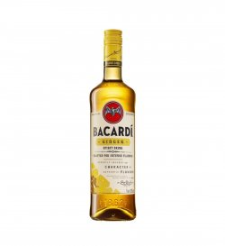 BACARDI - Ginger 100 CL 32%