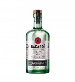 BACARDI - Gran Reserva Maestro de ron 100 CL 40%