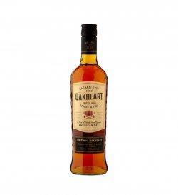 BACARDI - Oakheart 100 CL 35%