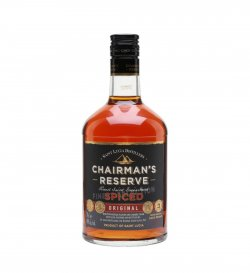 CHAIRMANS - Reserve Spiced 70 CL 40%
