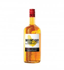 MOUNT GAY Eclipse - Gold 100 CL 40%
