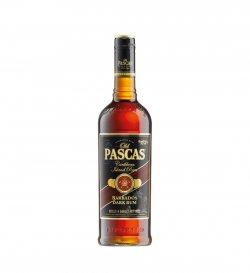 OLD PASCAS - Dark 70 CL 37.5%