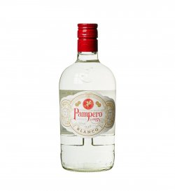 PAMPERO - Blanco 70 CL 37.5%