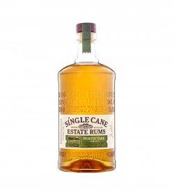 SINGLE CANE ESTATE WORTHY PARK (JAMAICAN) 100 CL 40%
