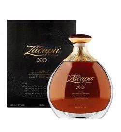 ZACAPA CENTENARIO - X.O. - cutie 70 CL 40%