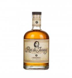 RON JEREMY RESERVA 8YO 70 CL 40%