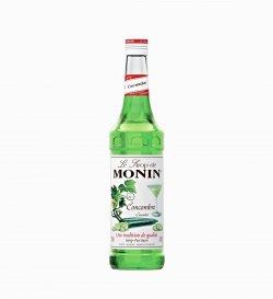 MONIN - Concombre{cucumber} 70 CL image