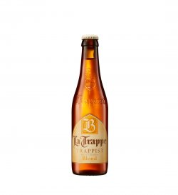 LA TRAPPE BLOND 33 CL 6.5% image
