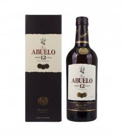 ABUELO - 12 Y.O 70 CL 40%