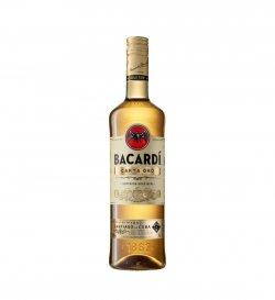 BACARDI - Carta d`Oro 70 CL 40%