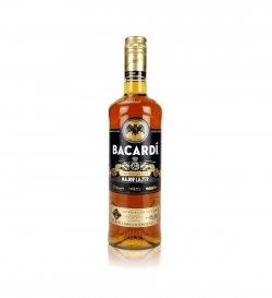 BACARDI - MAJOR LAZER LIMITED EDITION 70 CL 40%