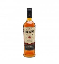 BACARDI - Oakheart 70 CL 35%