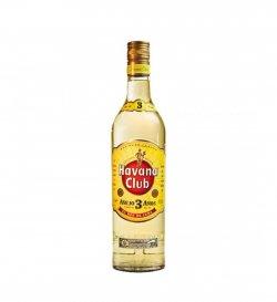 HAVANA CLUB - Anejo 3 Y.O 100 CL 40%