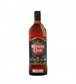 HAVANA CLUB - Anejo 7 Y.O 100 CL 40%