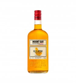 MOUNT GAY Eclipse - Gold 70 CL 40%