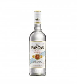 OLD PASCAS - White 70 CL 37.5%