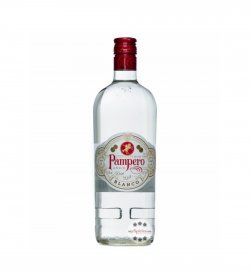 PAMPERO - Blanco 100 CL 37.5%