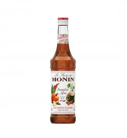 MONIN - Pumpkin spice 70 CL image