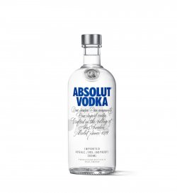 ABSOLUT - Blue 50 CL 40% image