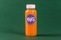 Miez portocaliu