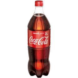 Soda and Energy