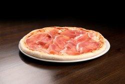 Pizza Prosciutto Crudo Mare image