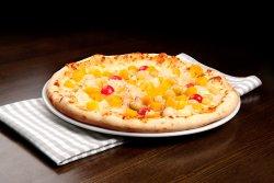 Pizza Hawaii medie