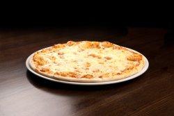 Pizza Quattro formaggi Mare image