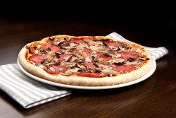 Pizza Roma mare