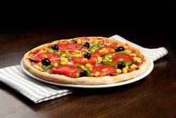 Pizza de post mare