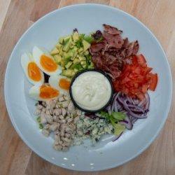 Salată Mediteraneo
