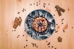 Panna cotta - ciocolata image