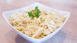 Salată de varză dulce