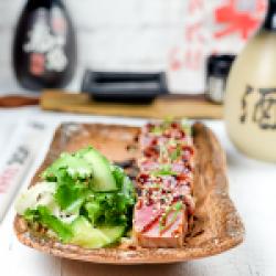 Tataki Maguro/ Tuna image