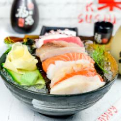 Sashimi Combo 10 pcs image