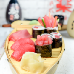 30% Reducere Tuna Plater Combo  image