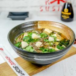 St.Jacques Noodle Miso image
