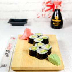 Maki Abokado/ Avocado  - 8 pcs image