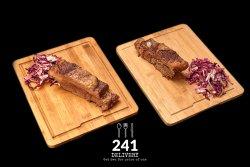 Roast Beef 1+1