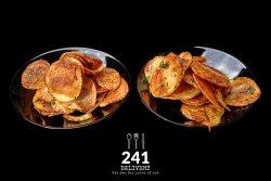 Cartofi Rondele 1+1