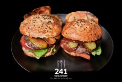 Burgeru` Clasic 1+1