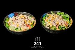 Salată de Pui 1+1