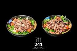 Salată cu Vită 1+1